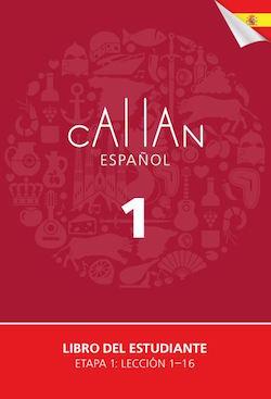 Callan Espanol - Teacher's Book cover Stages 1&2