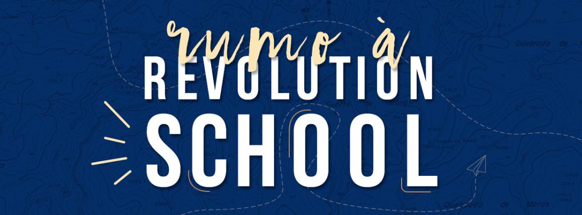 Revolution School VR, Brazil